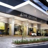 Hôtel The Olsen