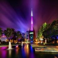 Visite originale de Perth en Segway