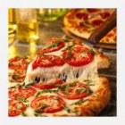 Pizzas / Pastas