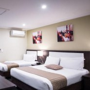 Best Western Airport Motel / Convention Centre