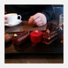Cafe Tea Dessert