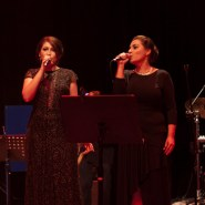 Doğa Melbourne 2016 concert