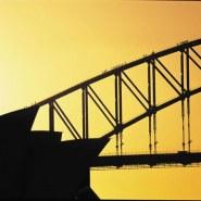 Climb to the summit of the Sydney Harbor Bridge
