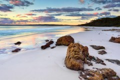 Hyams beach New South Wales