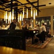 Newmarket Hotel Restaurant