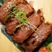 Pabu Grill and Saké