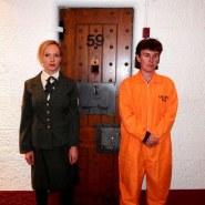 Pentridge Prison Ghost tour