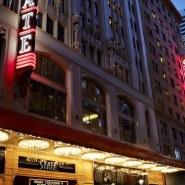 QT Sydney hotel