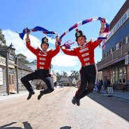 Sovereign Hill Day-Tour from Melbourne