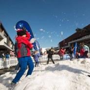 Springvale Snow Fest 2017