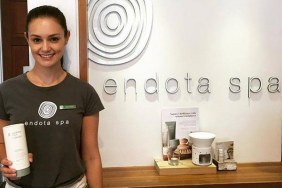Endota Spa Flinders Lane