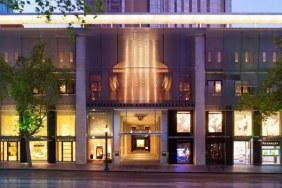 Khách sạn Grand Hyatt Melbourne