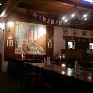 Nhà hàng Hofbräuhaus