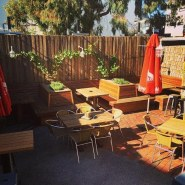 Bar và quán ăn Post St Kilda