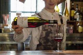 Nhà hàng và Bar The Winery