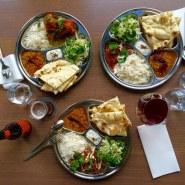 Nhà hàng Tonka